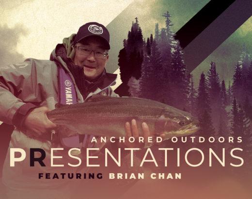Brian Chan Presentation