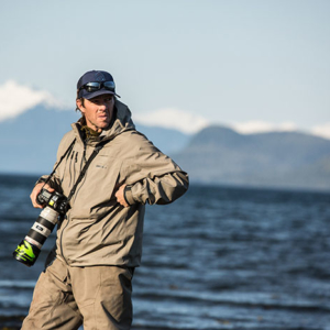 Live Interactive Q&A: Bryan Gregson on Outdoor Photography
