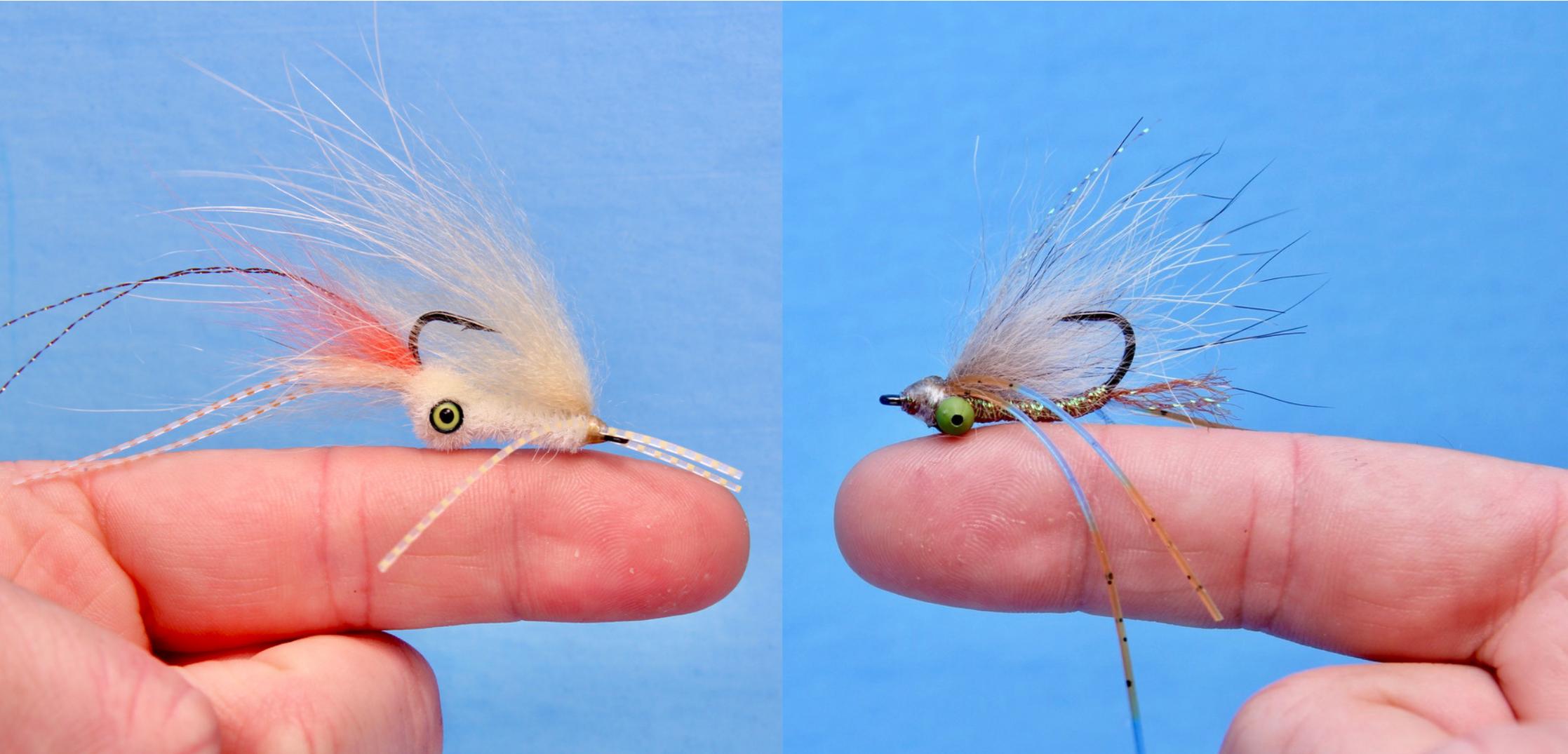 best bonefish saltwater flats flies