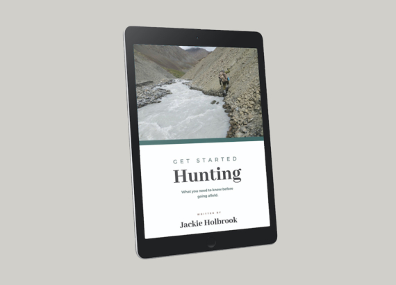 jackie_holbrook_get_started_hunting_eBook