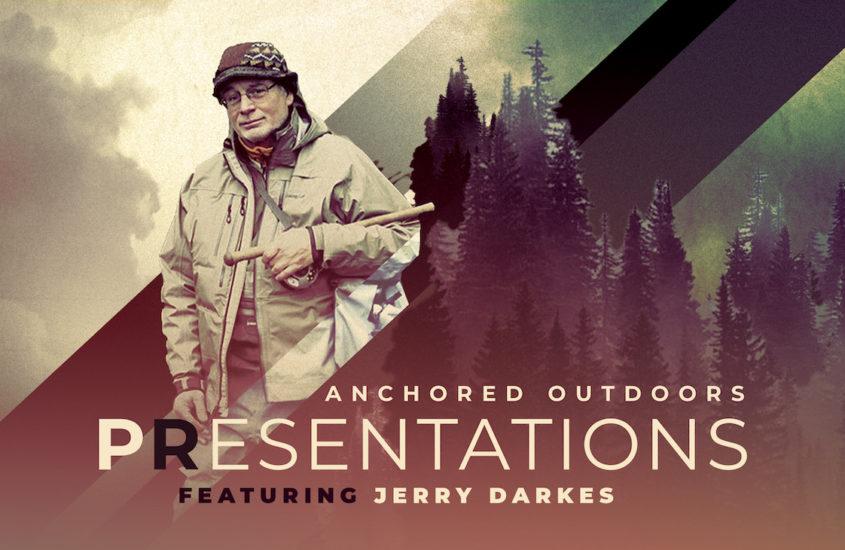 Jerry Darkes Presentation Jimmy Chang Photo