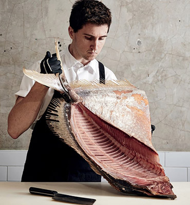 Josh Niland, The Whole Fish Masterclass Online Course