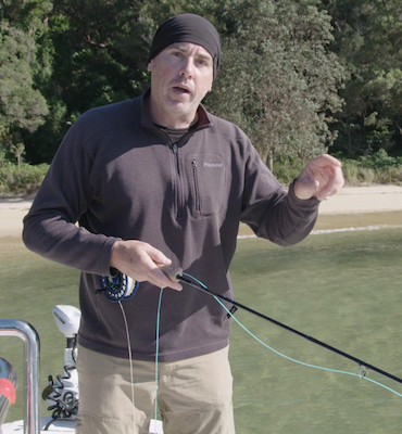 On the Water Fly Casts and Techniques with Justin Duggan