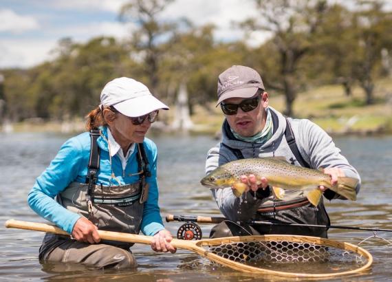 karen_brooks_fly_fishing_tasmania_australia