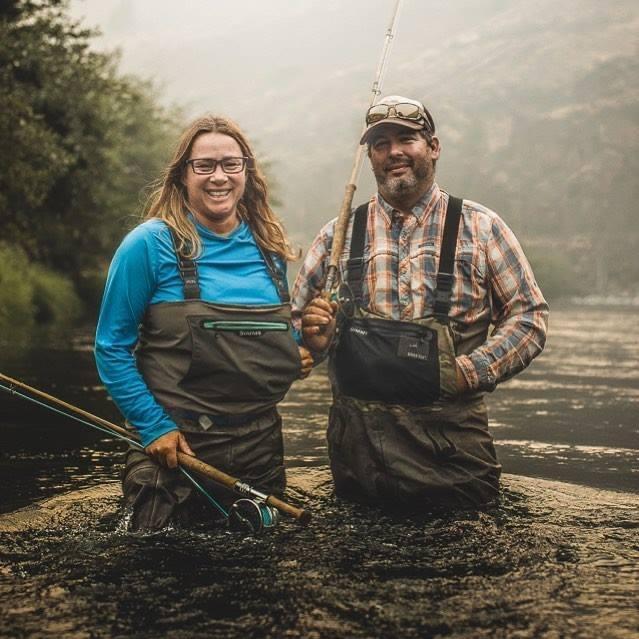 mia_and_marty_sheppard_winter_fly_fishing_steelhead