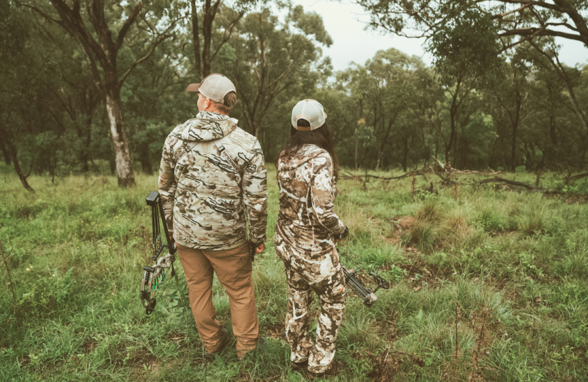 Hunting On A Budget