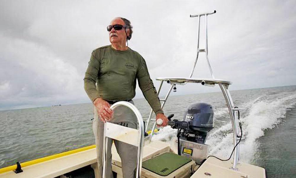 Chico Fernandez On Fly Fishing Cuba