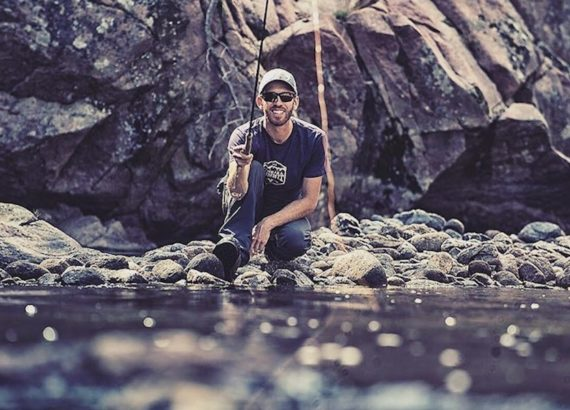 Daniel Galhardo On Tenkara Fishing