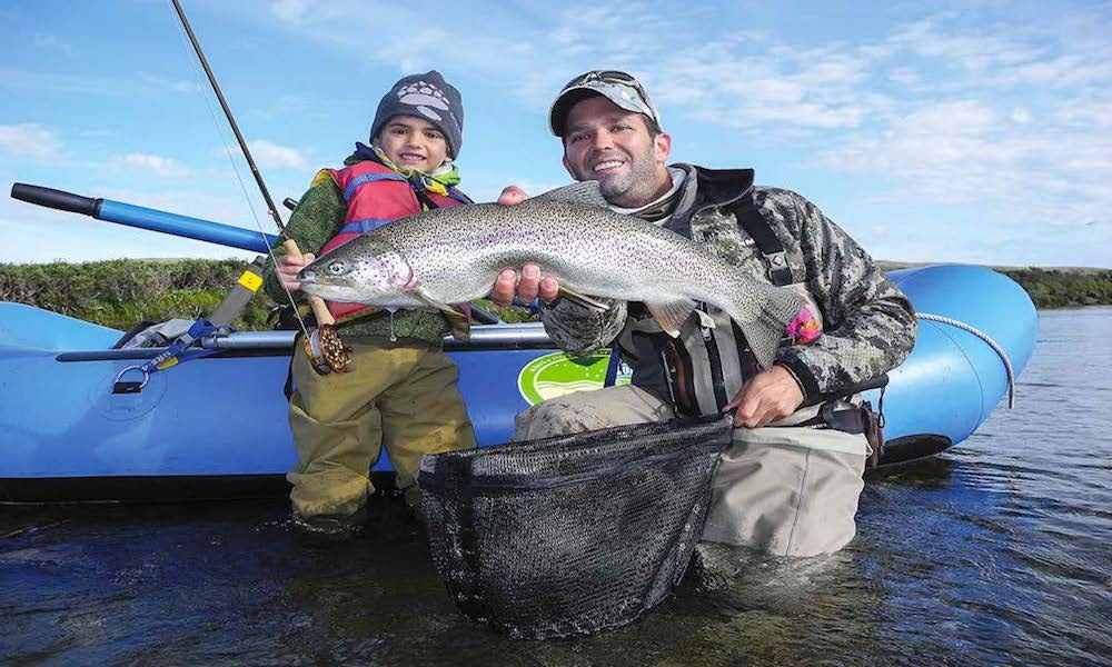 Donald Trump Jr On Fishing, Hunting And Public Land