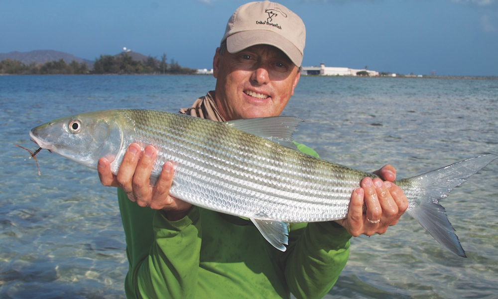 Dr. Aaron Adams On Snook, Bonefish, Tarpon And Permit