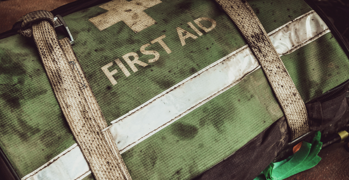 Pack a Proper First Aid Kit