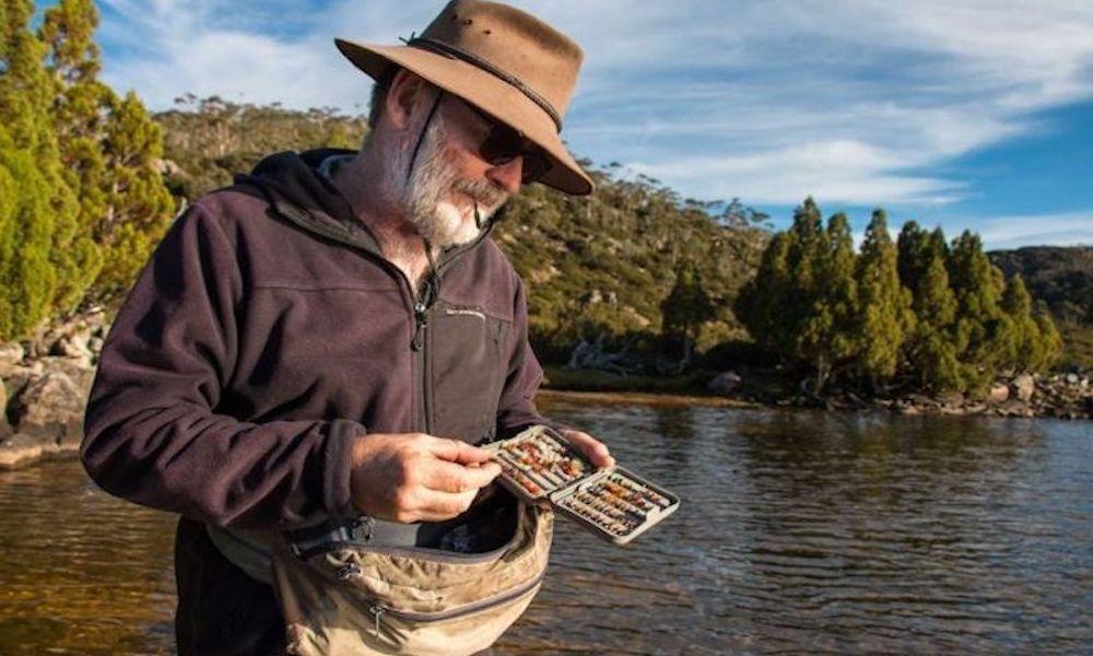 Greg French On Tasmania And Yellowstone Park