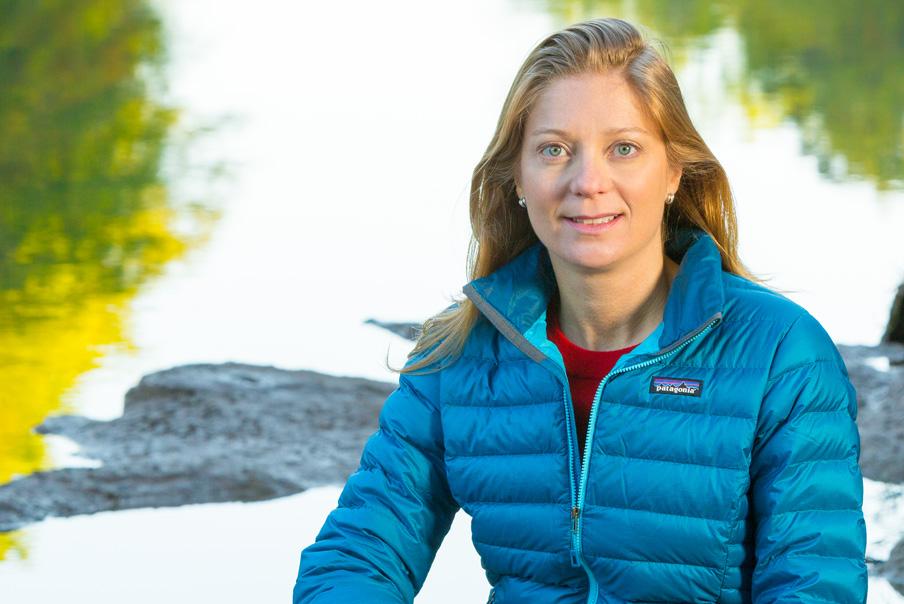 Juliet Cohen On Chattahoochee Riverkeeper