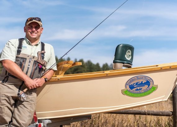 Kirk Deeter On The Fly Fishing Industry