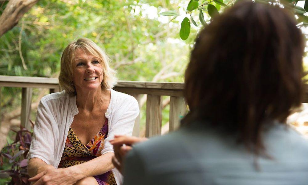 Lori-Ann Murphy On Reel Women, Belize And Chasing Dreams
